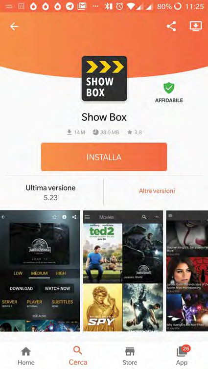 Oltre il Play Store
