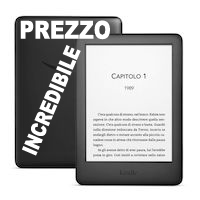 Amazon Kindle si rinnova